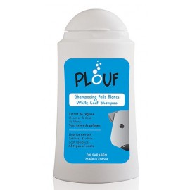 Plouf shampooing pour chiots