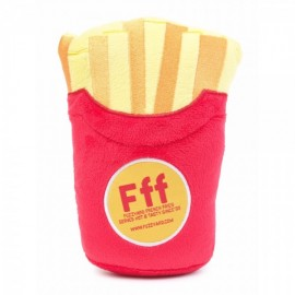 "Jouet pour chien  ""FRENCH FRIES"""